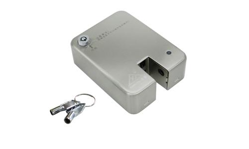 枪柜锁(QGS1)