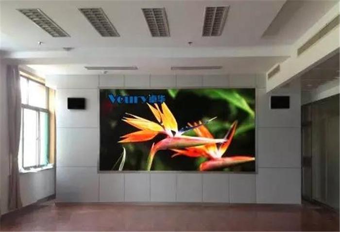 广西大型显示屏设计