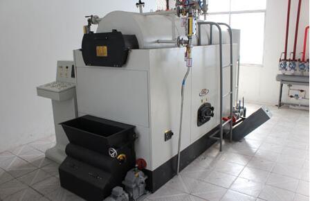 锅炉模拟器