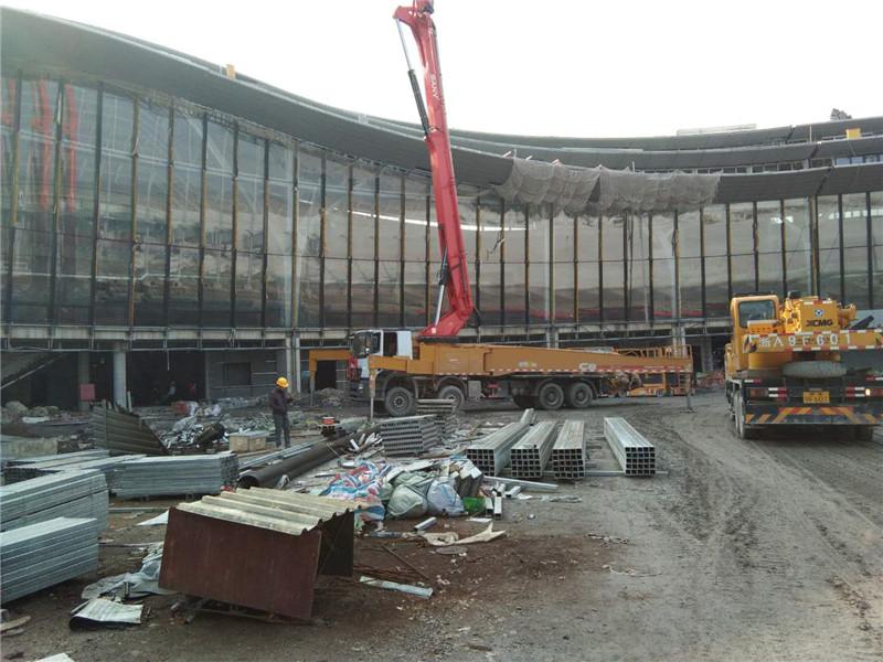 桂林机场工程