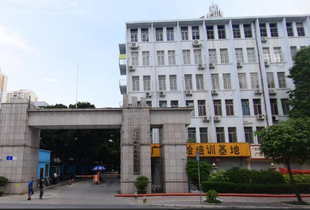 广西地理信息局
