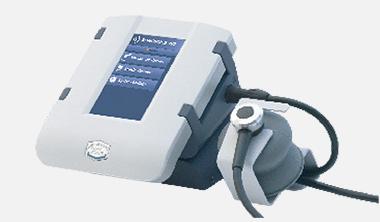 超声治疗仪(吸附式)