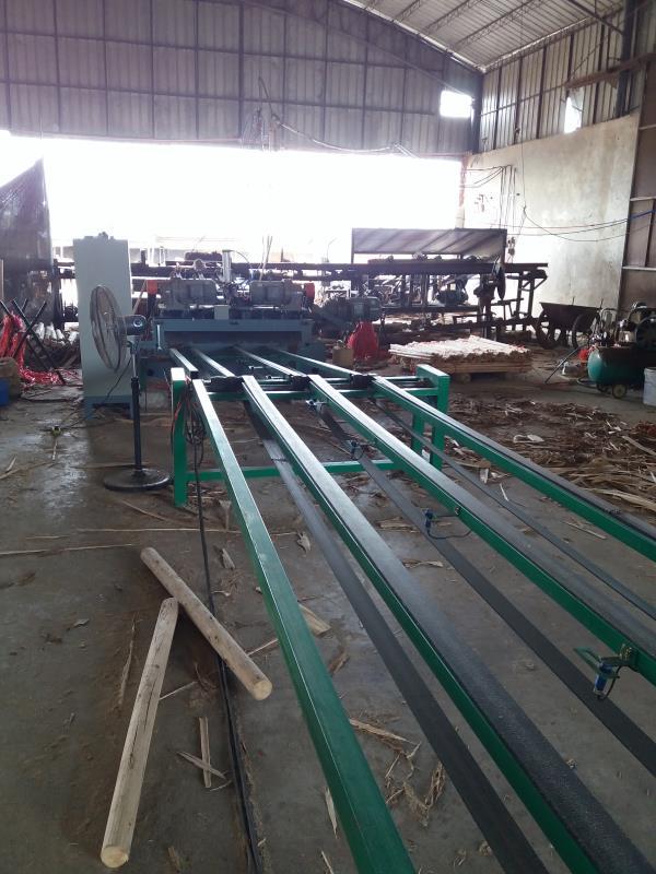 桉木单板加工厂