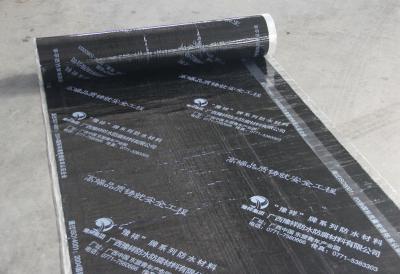 新竹APP(塑性體)改性瀝青防水卷材