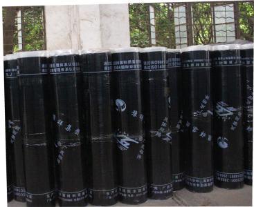 基隆PE多層高份子複合防水卷材
