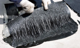基隆非固化橡膠瀝青防水塗料