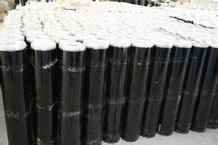 基隆高份子複合自粘防水卷材