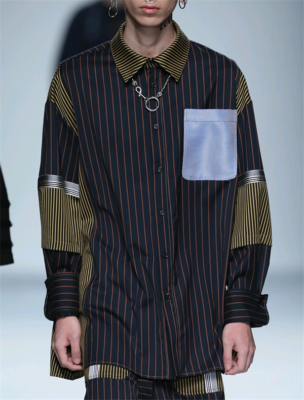 P&M服裝設計