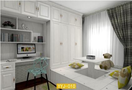 齐铝卧室家具