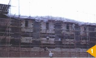 珠海國豪酒店改造包鋼成柱.png