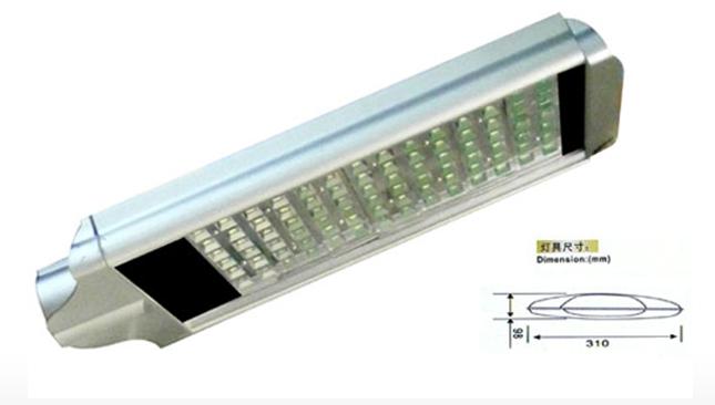 玉林LED路灯5