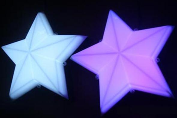 LED星星燈