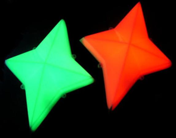 LED星星灯1