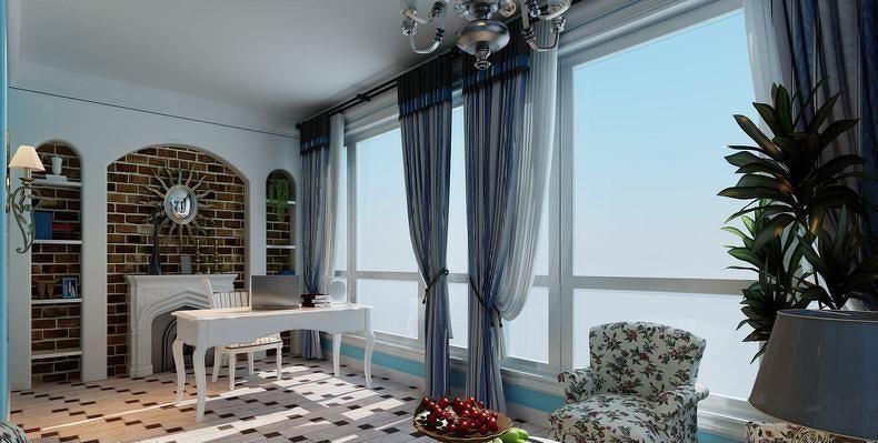 地中海風格家裝
