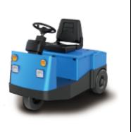 牵引式电动叉车Q30TJ-I