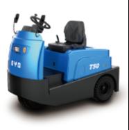 牵引式电动叉车Q50A