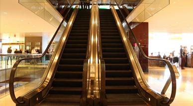 自動扶梯系列