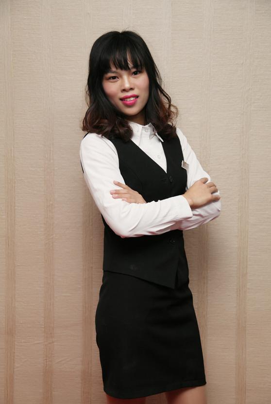 南寧韋翠玲    老師