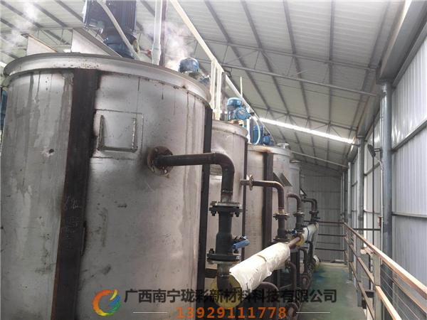 厂区蒸汽溶解设备