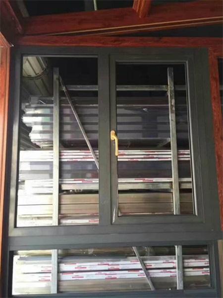 广西住宅推拉门窗制造价格