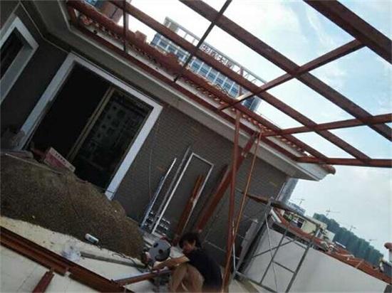 广西顶楼封阳台生产企业