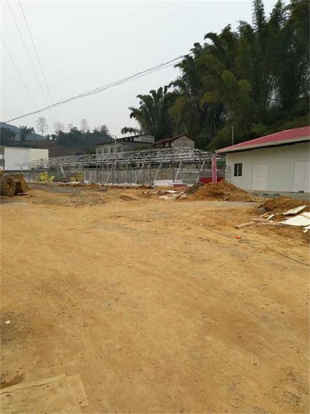 横县建筑活动板房销售价格