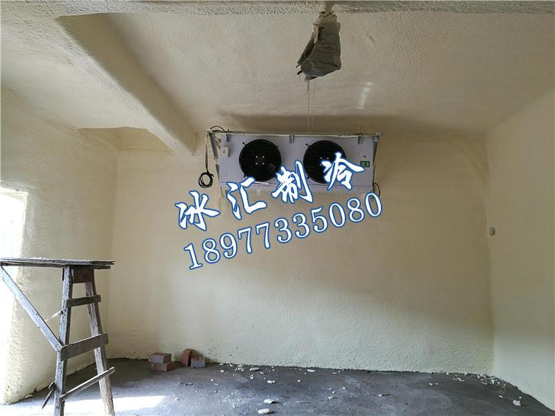 土建香菇库