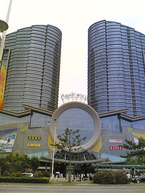 上海亚繁龙门大酒店