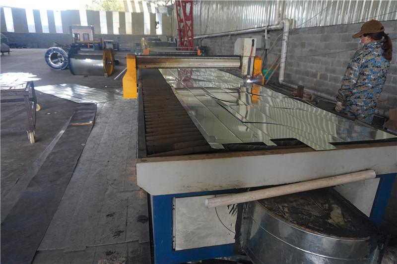 广西工厂环境