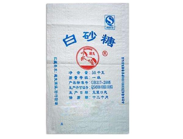 白糖编织袋