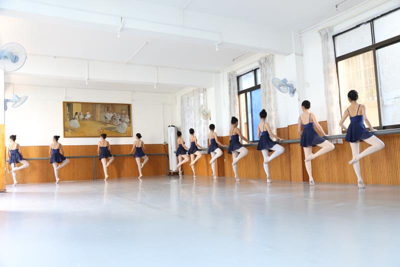 七级芭蕾舞培训班