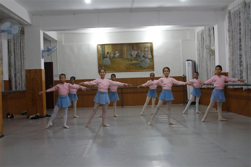 四级芭蕾舞培训班.JPG