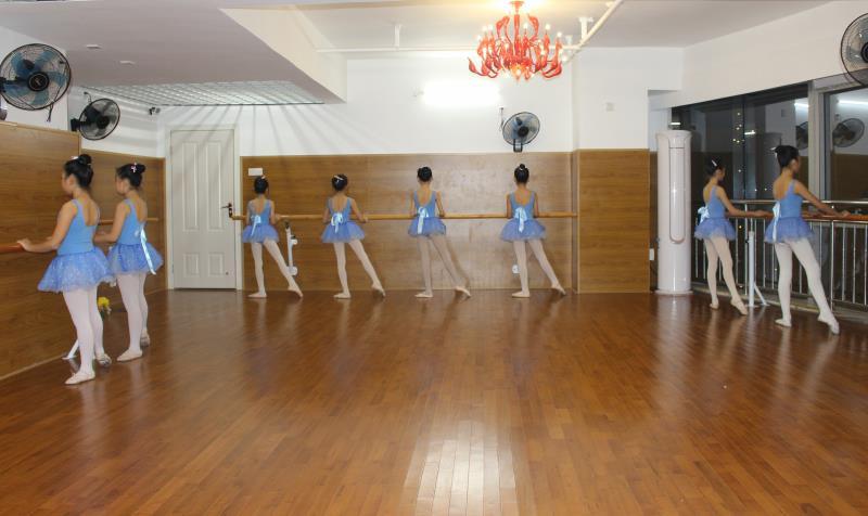 二级芭蕾舞培训.JPG