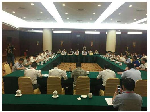 2016年6月中關村智慧環境產業聯盟會員單位