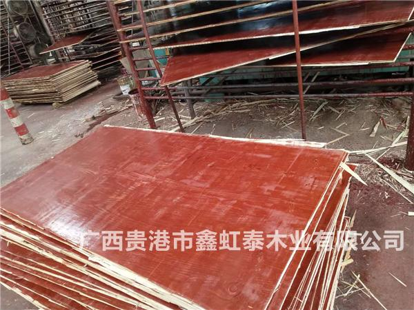专业建筑模板产品