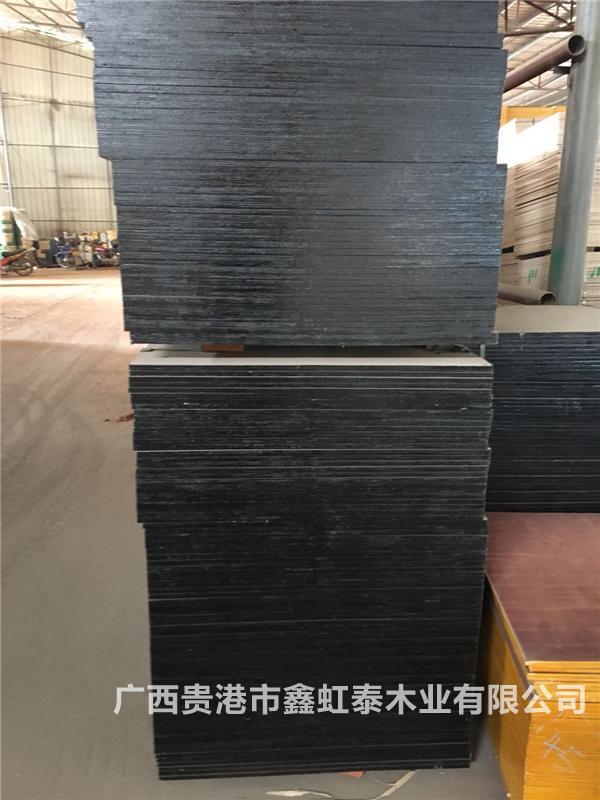 建筑模板供应