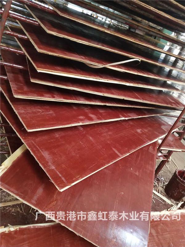 廣西建筑模板供應廠家
