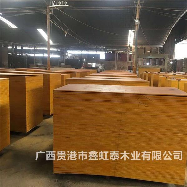 建筑覆膜板專賣