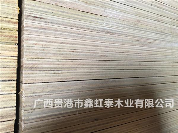 清邊建筑模板