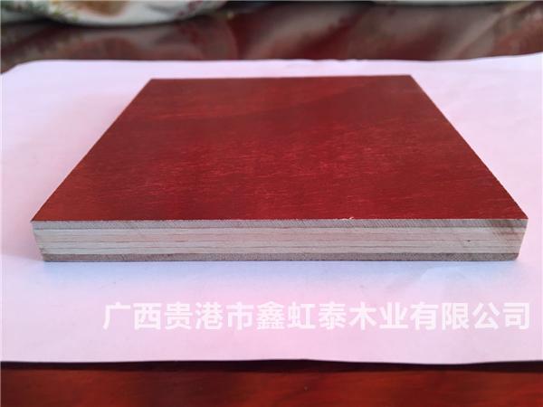 广西建筑木模板销售