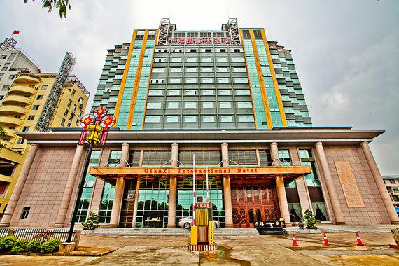 千禧国际大酒店