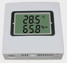 智能環境溫濕度傳感器