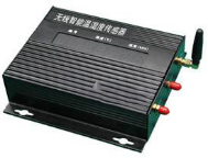 無線智能溫濕度傳感器
