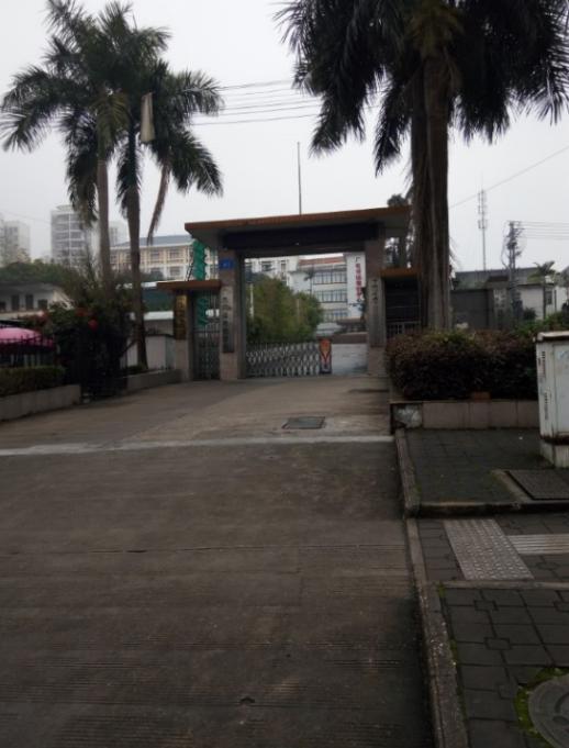 柳州广播学校智能家居教学设备工程项目