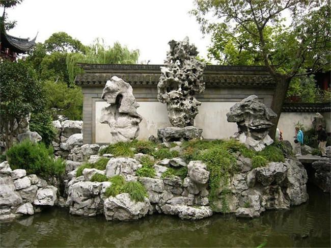 天津景观工程