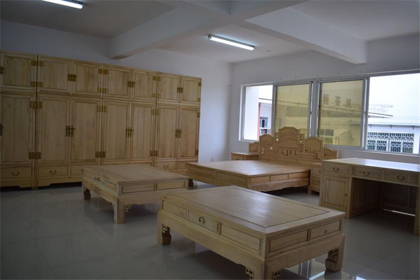 桐树整套家具