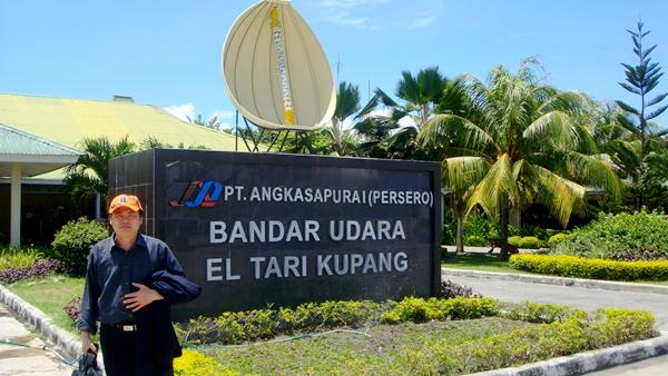 印尼花布港金矿勘查