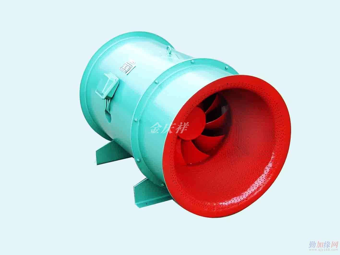 SWF-IV(HL3-2A)型低噪声节能混流通亚博官网首页