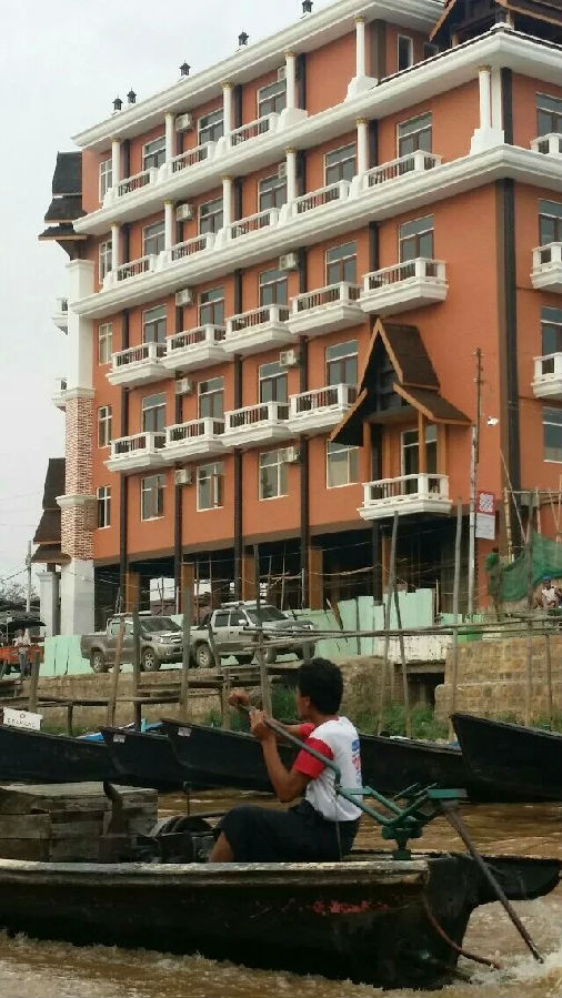 缅甸第二批勘探启动
