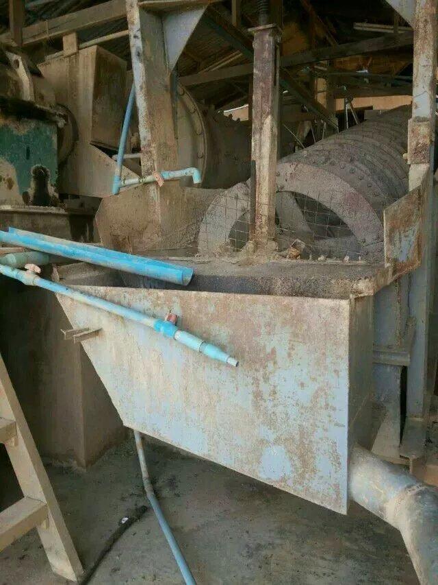 緬甸東枝銻礦